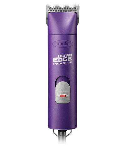 Andis UltraEdge AGC Super 2-Speed Clipper AGC 2 Purple 24080