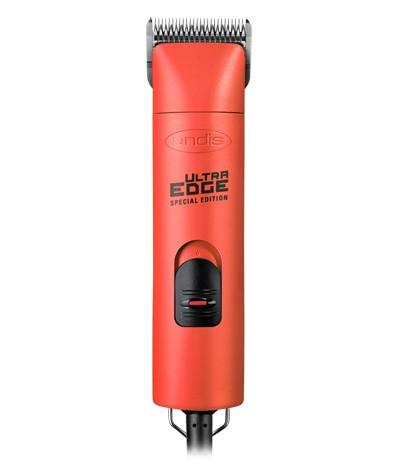 Andis UltraEdge AGC Super 2-Speed Clipper AGC2 Blaze Orange 22760