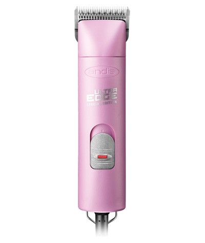 Andis UltraEdge AGC Super 2-Speed Clipper AGC2 Pink 24085