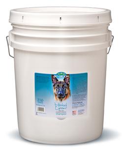 Herbal Groom Shampoo Bio-Groom 5 gallon