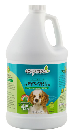 Rainforest Facial Refill Espree 1 gallon