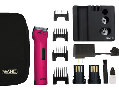 Wahl Arco Cordless Clipper, Midwest Grooming Supplies & Service