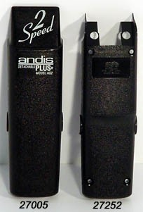 Andis AG2 Clipper Case Housing, Midwest Grooming Supplies & Service