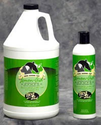 Lemon-Aid Conditioning Shampoo, Best Shot, Midwest Grooming Supplies & Service
