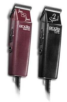 Andis AG Super 2, Andis AG2 speed clippers Midwest Grooming Supplies & Service