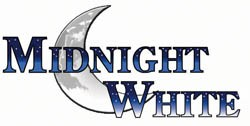 Midnight White color enhancing whitening dog shampoo Groomer's Edge Midwest Grooming Supplies & Service
