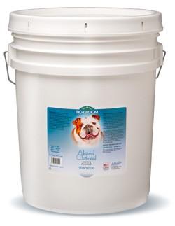 Bio-Groom Natural Oatmeal 5 gallon pail dog shampoo