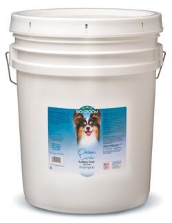 Bio-Groom Protein Lanolin dog shampoo 5 gallon pail