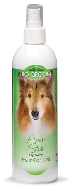 Anti Stat Spray Bio-Groom