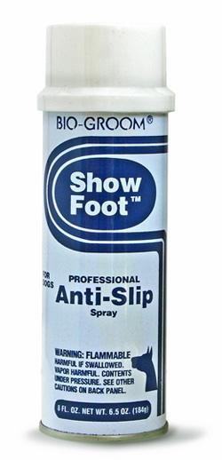 Show Foot Anti-Slip SprayBio-Groom