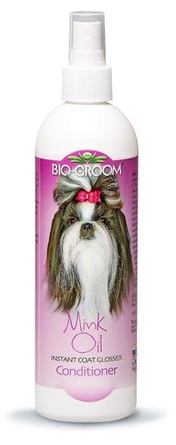 Mink Oil Spray Bio-Groom