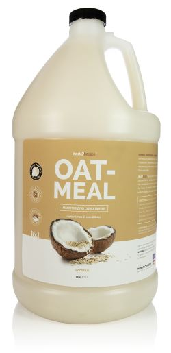 Oatmeal Anti-Itch Shampoo