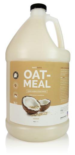 Oatmeal Anti-Itch Shampoo