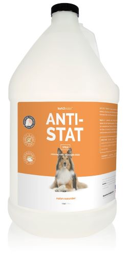 Anti-Stat Scissoring Spray & Detangler