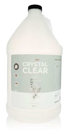 Crystal Clear Shampoo