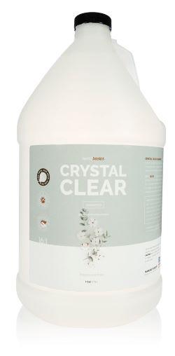 Crystal Clear Shampoo