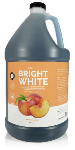 Brighten White Shampoo