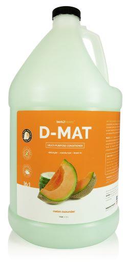 D-Mat Conditoner W/Anti Stat Bark 2 Basics