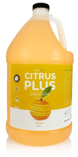 Citrus Plus Flea & Conditioning Shampoo
