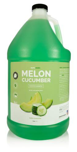 Melon Cucumber Shampoo