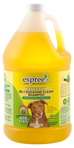 Doggone Clean Shampoo 50:1 Concentrate