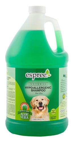 Hypo-Allegenic Coconut Shampoo