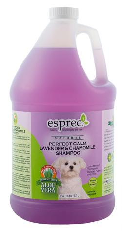 Perfect Calm Lavender Chamomile Shampoo