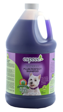 Plum Perfect Shampoo