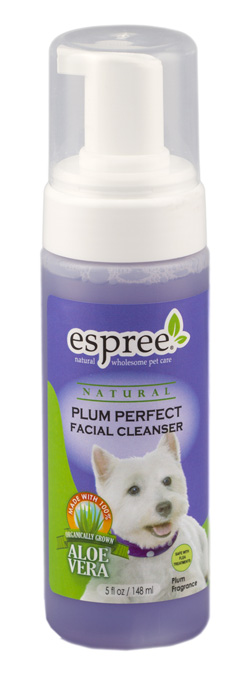 Plum Perfect Facial Cleanser