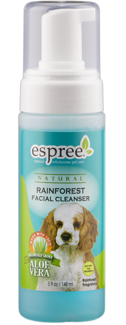 Rainforest Facial Cleanser