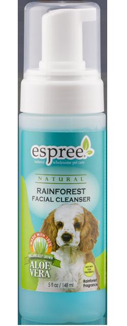 Rainforest Facial Cleanser
