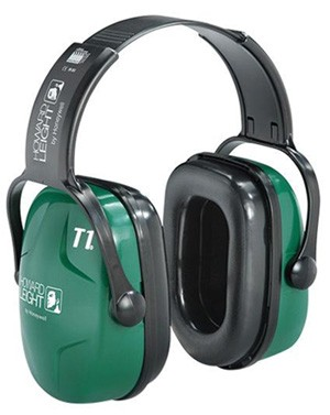 Earmuffs Sperian Thunder T1 Ear Protection Earmuffs