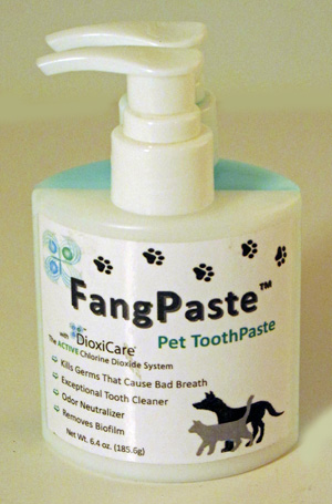 Cident Fang Paste Tooth Paste