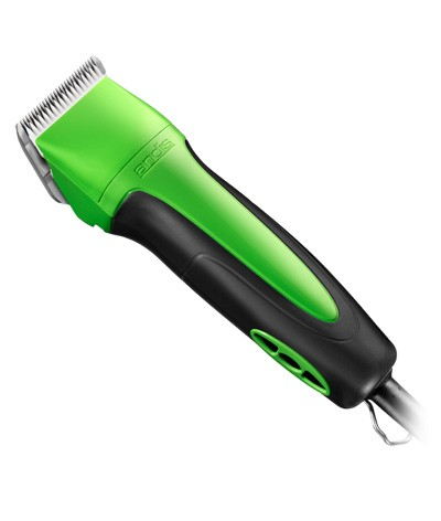 Andis Excel Variable 5 Speed Model SMC Clipper Spring Green