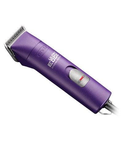 Andis UltraEdge AGC Super 2-Speed Clipper AGC2 Purple