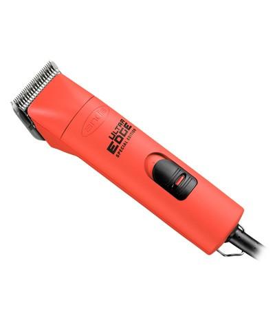 Andis UltraEdge AGC Super 2-Speed Clipper AGC2 Blaze Orange