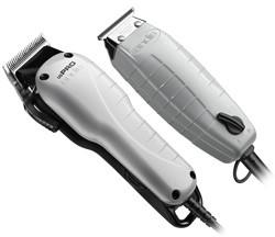Andis 220V Barber Combo Kit US-1/G-I