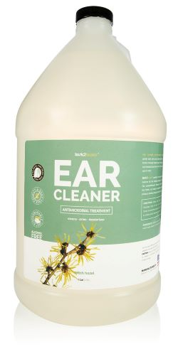 Bark 2 Basics Ear Cleaner 1 gallon