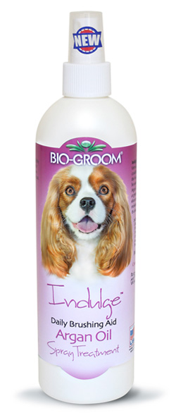 Indulge Argan Oil Spray Treatment Bio-Groom