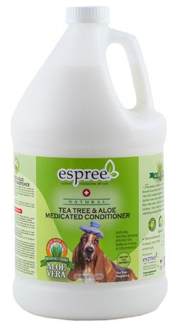 Tea Tree & Aloe Medicated Conditioner
