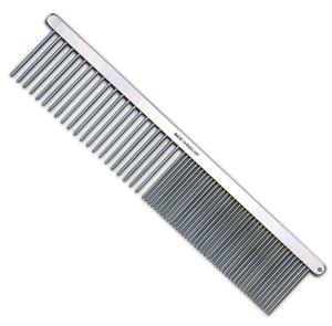 Millers Forge Greyhound Comb (Made in England)