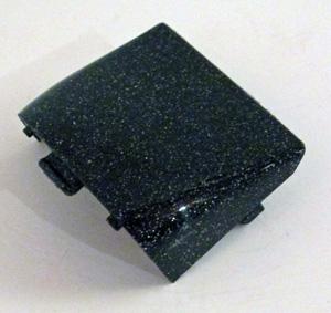 Andis SMC Excel 5 speed Drive Cap Metallic Black