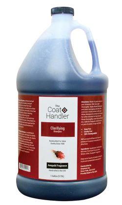 The Coat Handler Clarifying Shampoo
