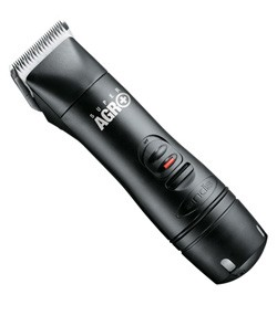 Andis Super AGR+ Rechargeable Clipper