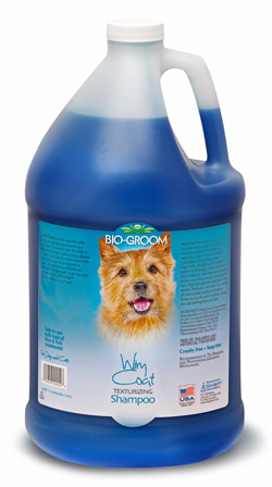 Wiry Coat Texturizing ShampooBio-Groom