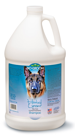 Herbal Groom Shampoo Bio-Groom