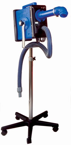 Double K 850 Stand Dryer