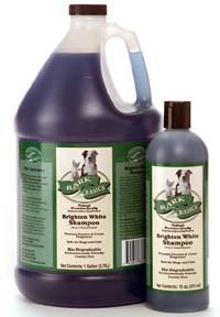 Brighten White Shampoo