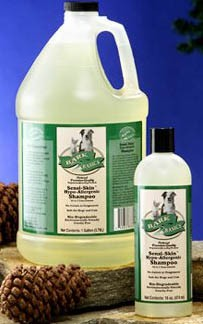 Sensi-Skin Hypo-Allergenic Shampoo