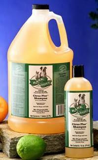 Citrus Plus Flea & Conditioning Shampoo